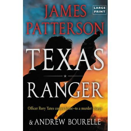 Texas Ranger (Large Print) - Ranger De Texas