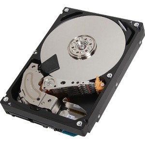 "Toshiba MD04ACA600 6TB 3.5"" SATA 7200rpm Internal Hard Drive"