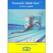 Freestyle: Made Easy A Total Immersion Instructional DVD (Full Frame) by BAYVIEW