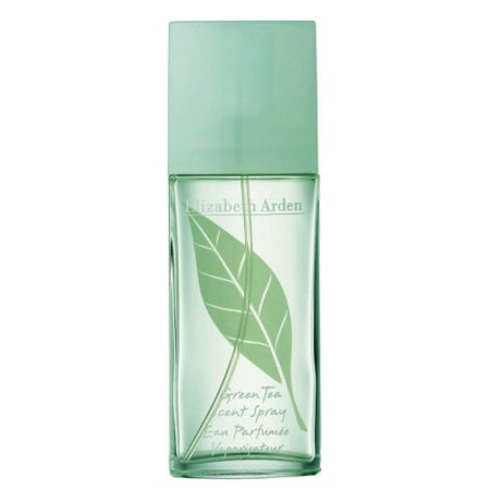 Elizabeth Arden Green Tea Eau Parfume Spray for Women 3.4 (Elizabeth Arden Glove)