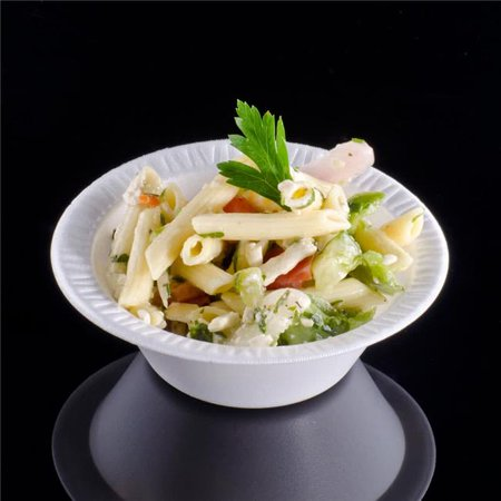Dart 5BWWC CPC 5 oz Unlaminated Foam Bowl Dinnerware - White, Case of 1000 - image 1 of 1
