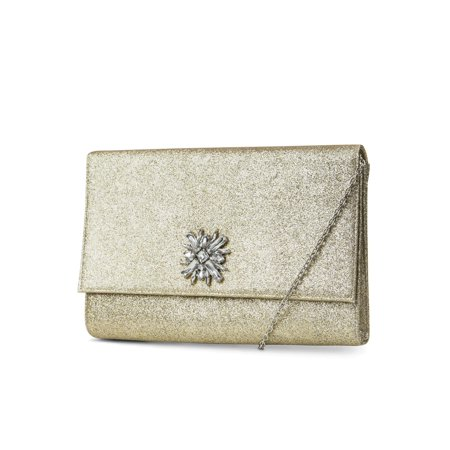Tara Envelope Clutch