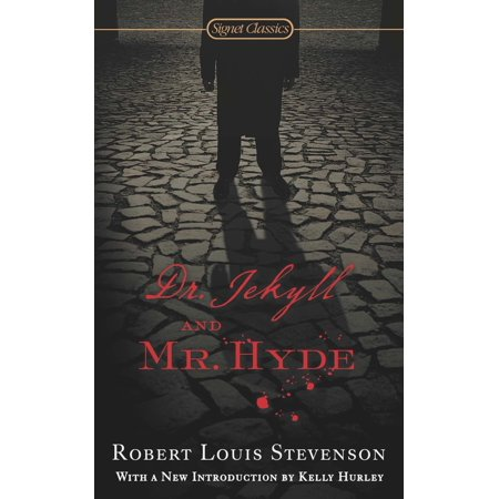 Dr. Jekyll and Mr. Hyde (Dr Jekyll And Mr Hyde Introduction Essay)