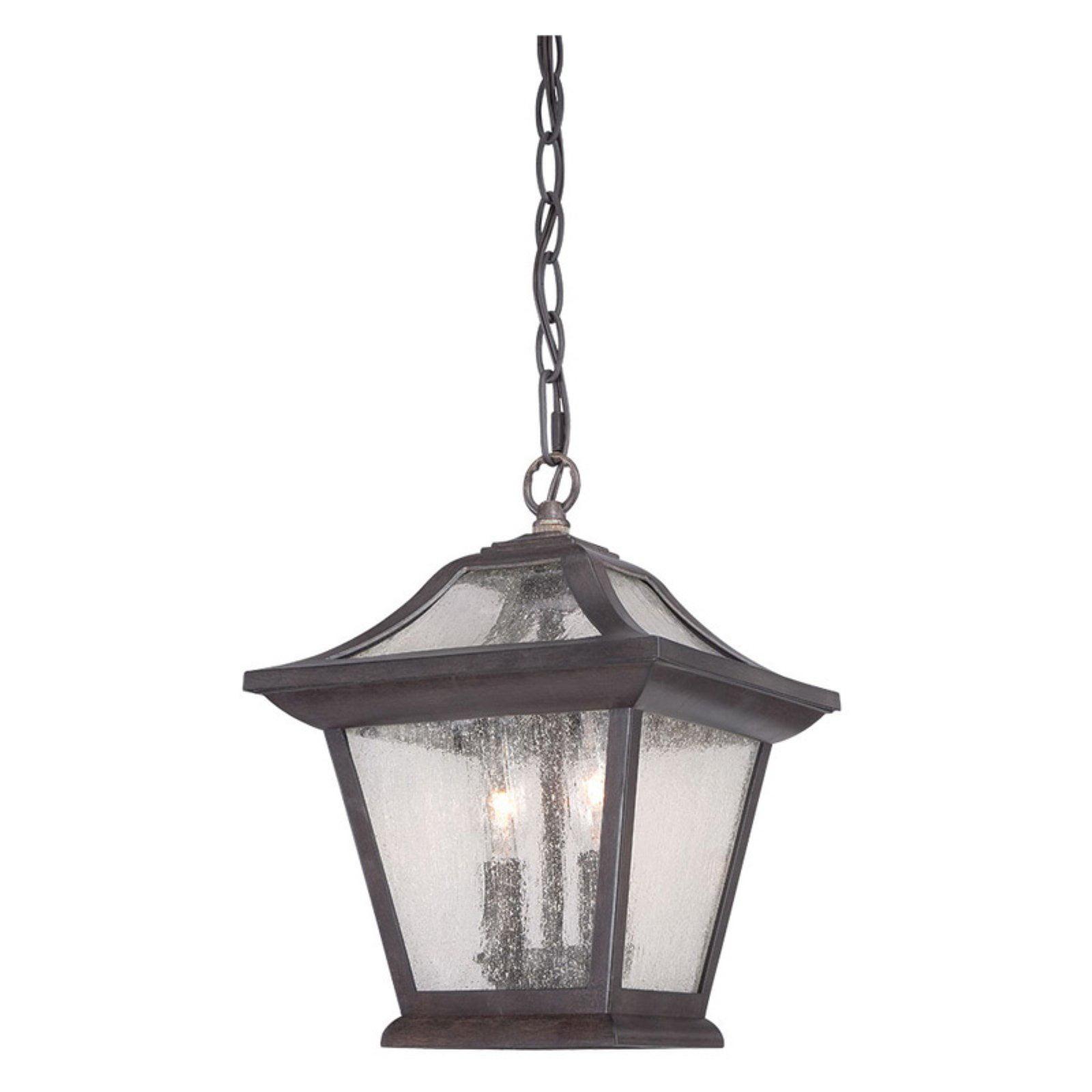 Acclaim Lighting Aiken Outdoor Hanging Lantern Light Fixture by Acclaim Lighting