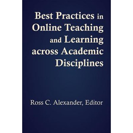 Best Practices in Online Teaching and Learning Across Academic