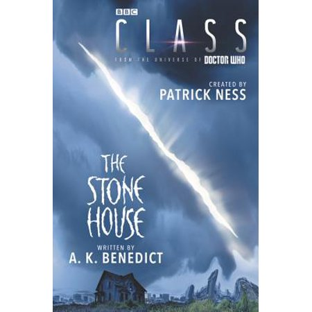 Class: The Stone House - eBook (Stone Horse)