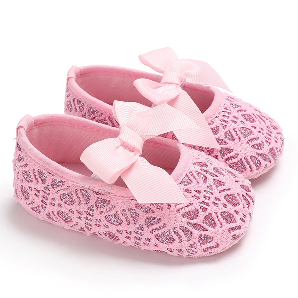 Baby Shoes Soft Bottom Shoes Dress