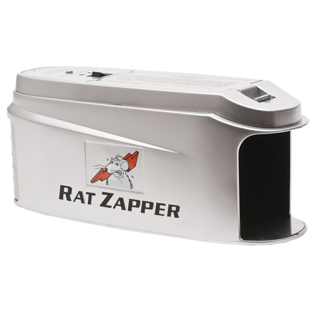 Rat Zapper Ultra Rodent Trap