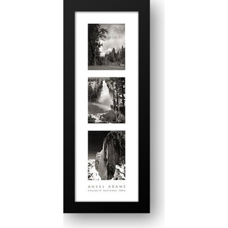 FrameToWall - Yosemite National Park 14x40 Framed Art Print by Adams, (Ansel Adams Gallery Yosemite National Park)