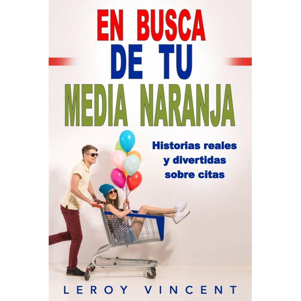 En Busca de tu Media Naranja - eBook