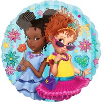 "Fancy Nancy Balloon 18""( Each )"