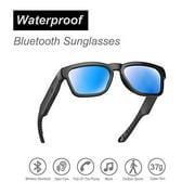 Best Bluetooth Sunglasses - OhO sunshine Water Resistant Audio Sunglasses, Fashionable Bluetooth Review