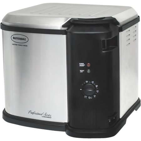 Butterball Electric Fryer, 14 lb. Capacity (Butterball Electric Turkey Fryer Not Turning On)