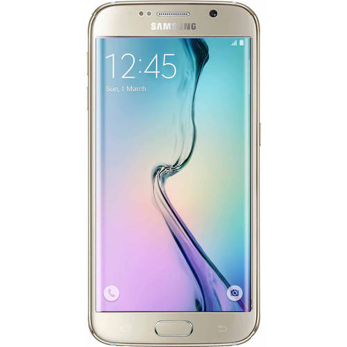 Samsung Galaxy S6 Edge G925 64GB GSM 4G LTE Octa-Core Smartphone (Unlocked)