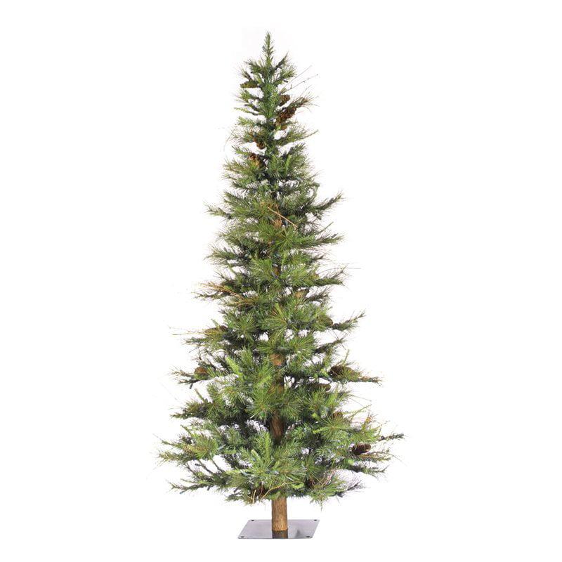 Silvertip Christmas Tree