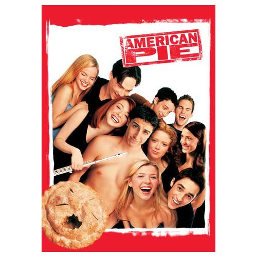 American Pie (Theatrical) (1999)