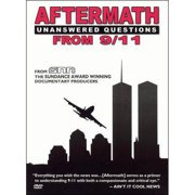 Aftermath: Unanswered Questions From 9 11 (Widescreen) by DISINFORMATION