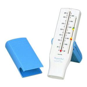 Personal Best Peak Flow Meter, Low Range [Sold by the Each, Quantity per Each : 1 EA, Category : Peak Flow Meters, Product Class : Respiratory] - Peak Power Meter