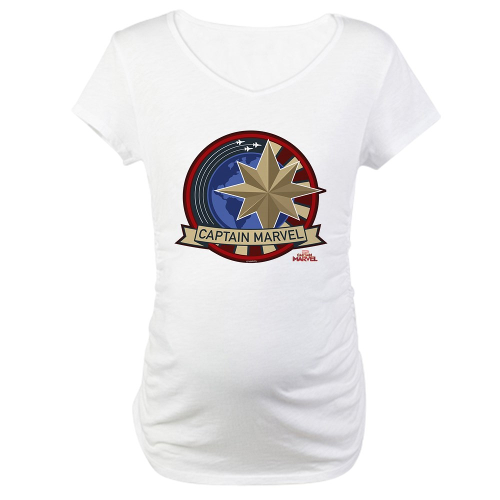 CafePress American Canadian and Cute T Shirt Organic Baby T