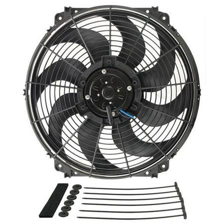 16 in. Tornado Electric Puller Fan - image 1 of 1
