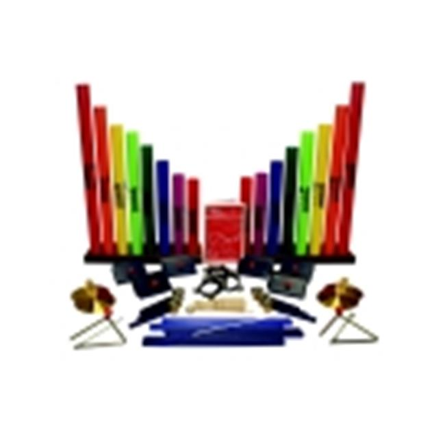 Rhythm Band Hybrid Instrument Rhythm Kit
