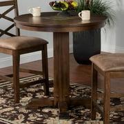 Sunny Designs Savannah Adjustable Height Pub Table