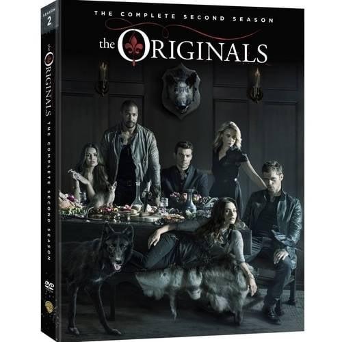 The Originals: The Complete Second Season (Widescreen)