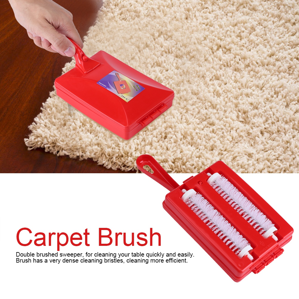 Merveilleux Hand Held Carpet Crumb Brush Collestor Table Sweeper Dirt Home Kitchen  Cleaner, Collestor Table Sweeper,Carpet Brush   Walmart.com