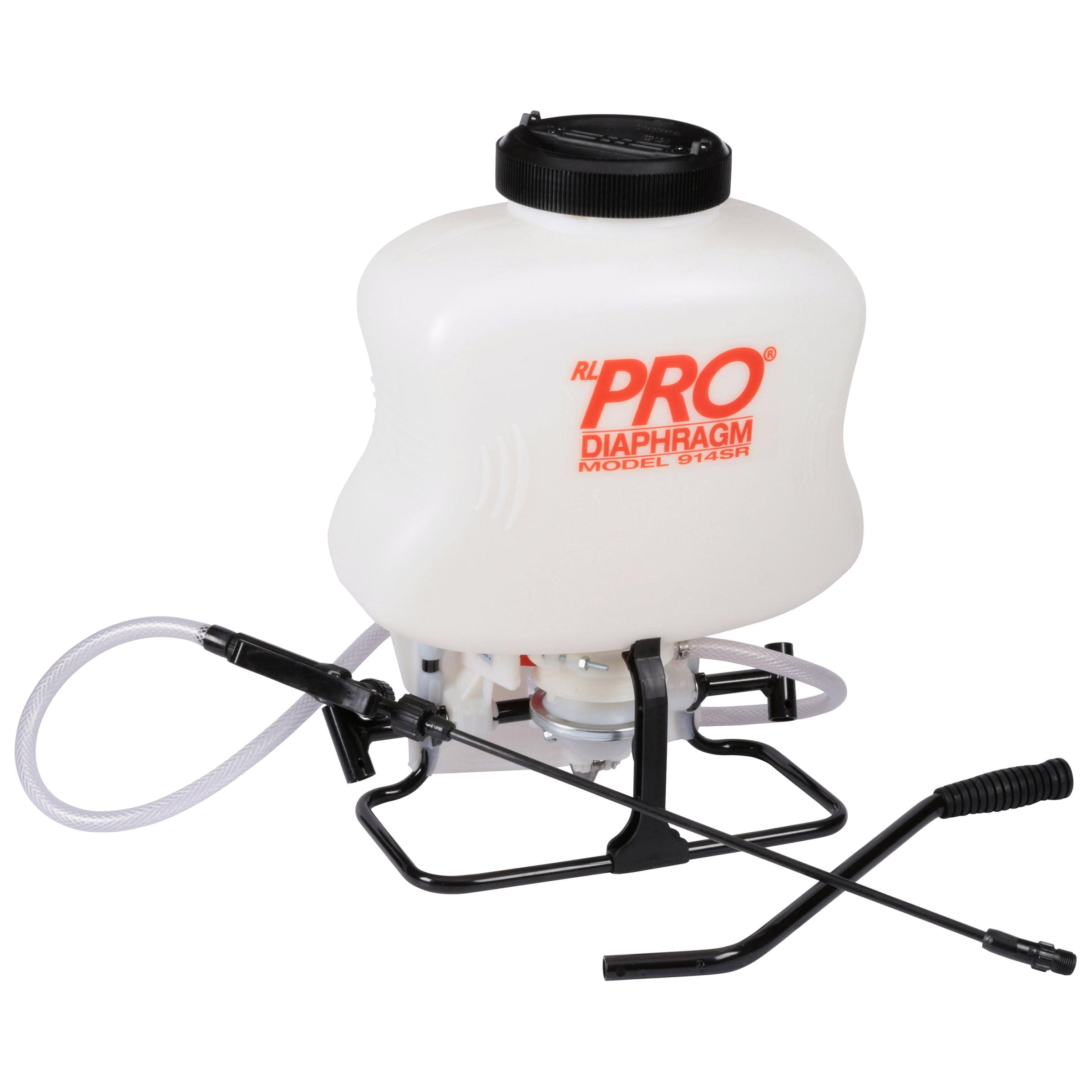 RL Pro® 4 Gallon Diaphragm Backpack Sprayer