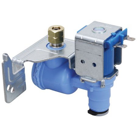 Erp® Refrigerator Water Valve (replacement For Samsung® Da62-01477a) ERP DA62-01477A Refrigerator Water Valve (Replacement For Samsung DA62-01477A) ; OEM-equivalent Replacement; Replacement For Samsung DA62-01477A; This erp refrigerator water valve (replacement for samsung da62-01477a) is a high quality other refrigerator accessories item from our appliance accessories, tools & rto , appliance accessories , refrigerator connection & accessories , other refrigerator accessories collections .
