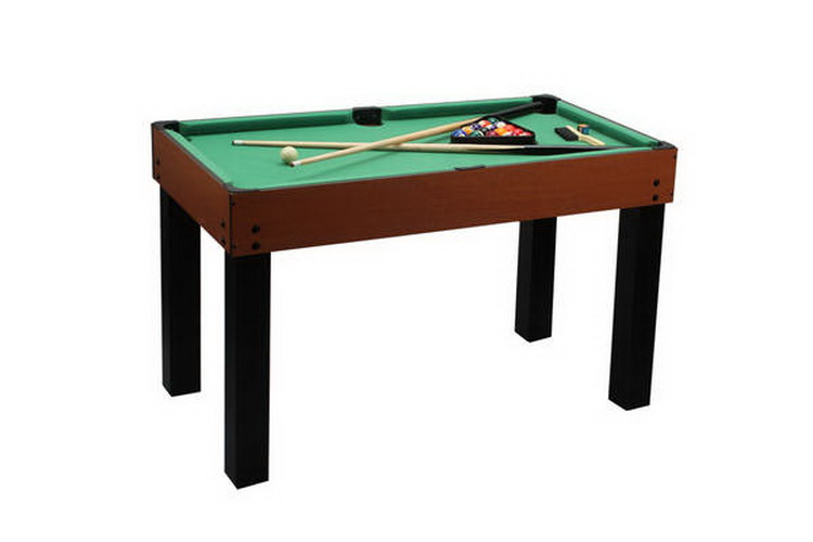 CHH 9007C 4 In 1 Game Table