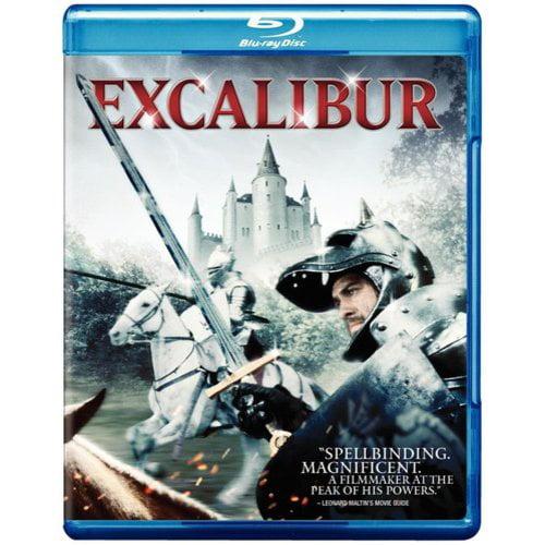 Excalibur (Blu-ray) (Widescreen)