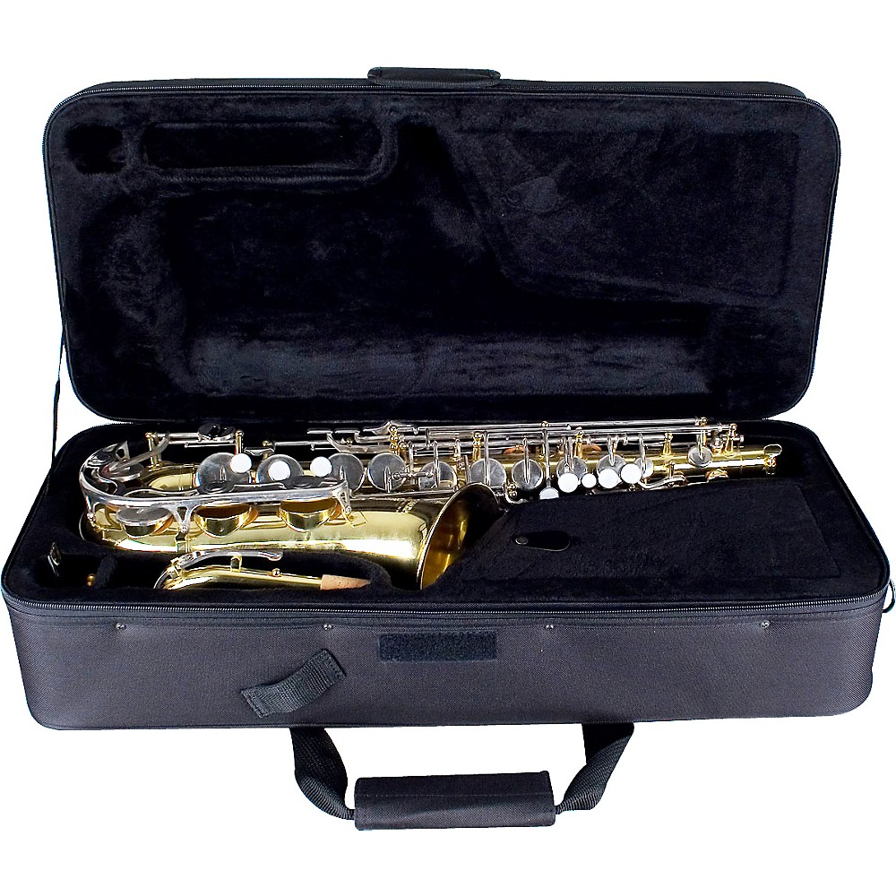 Protec MAX Rectangular Alto Saxophone Case