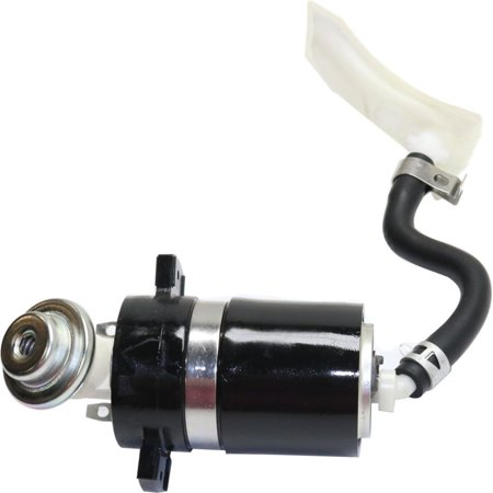 - NEW FUEL PUMP WITH STRAINER ELECTRIC FITS 1990-96 NISSAN 300ZX 1704230P00