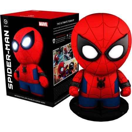 Sphero Spider-Man Interactive App-Enabled Superhero