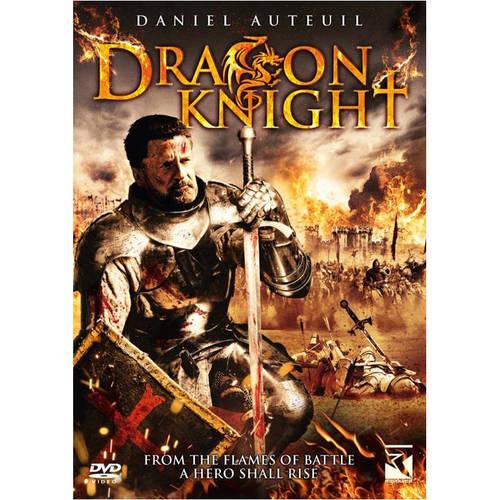 Dragon Knight DVD