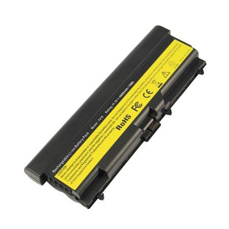 9 Cell Battery for Lenovo Thinkpad E40 E50 T410 T410I T420 T510 T510I T520 W510