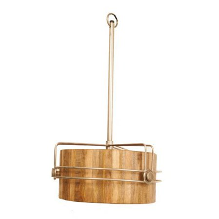 Yosemite Home Decor SM2239P 1NI Pendant Light Walmartcom