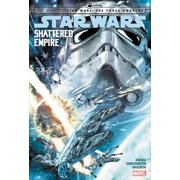 Star Wars : Journey to Star Wars: The Force Awakens - Shattered Empire