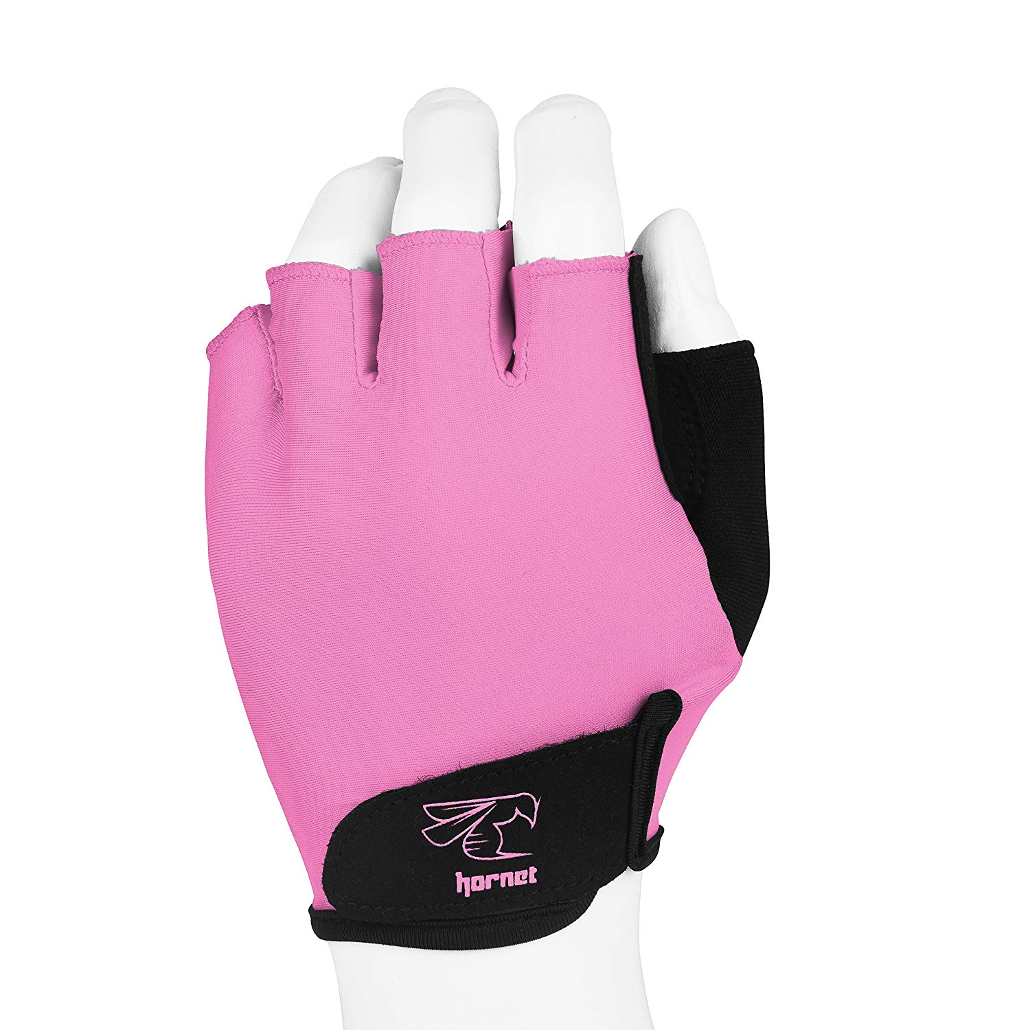 Hornet Watersports Light Pink Rowing Gloves for Women by Ideal for Indoor Kayak,