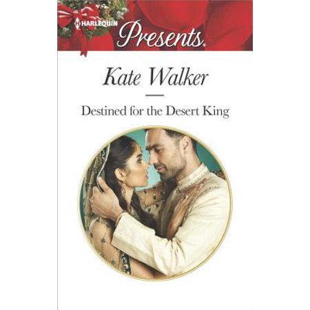 Destined for the Desert King - eBook