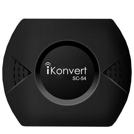 Supersonic Tv Converter Box