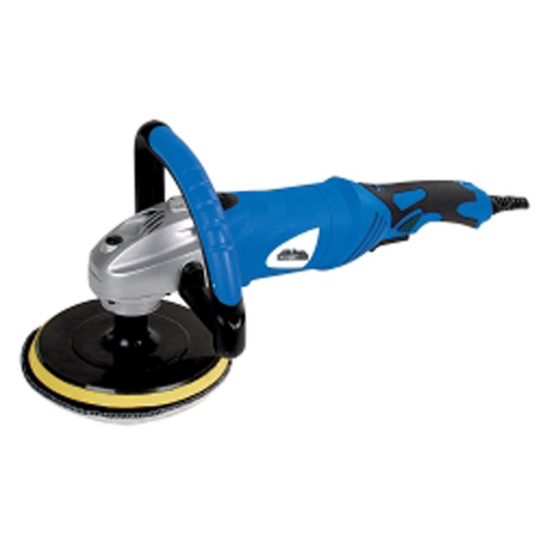 """Mountain ced3721 7"""" Electric Polisher by Mountain Pneumatic Tools Co., Ltd."""
