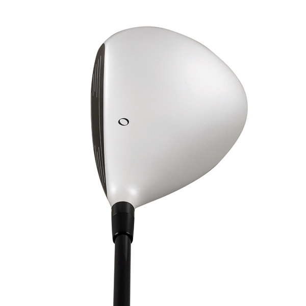 Palm Springs Golf E2i LRH Ladies Flex 15 Titanium White 3 Wood - image 1 de 2