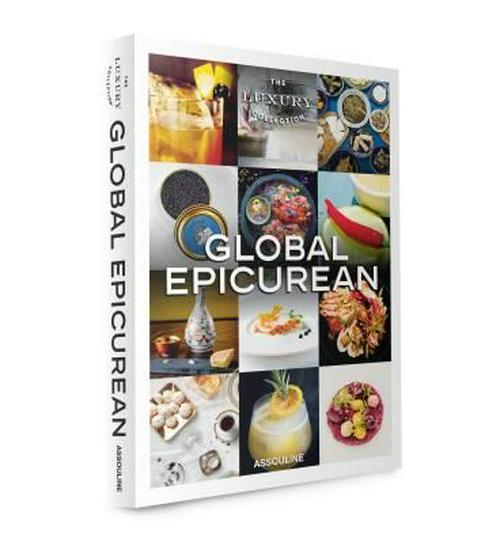 LUXURY COLLECTION EPICUREAN EXPERIENCES