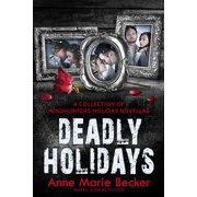 Deadly Holidays - eBook