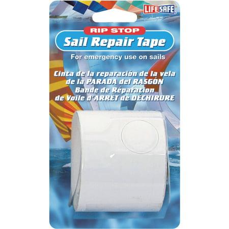 Life Safe Rip Stop Sail Repair Tape 2
