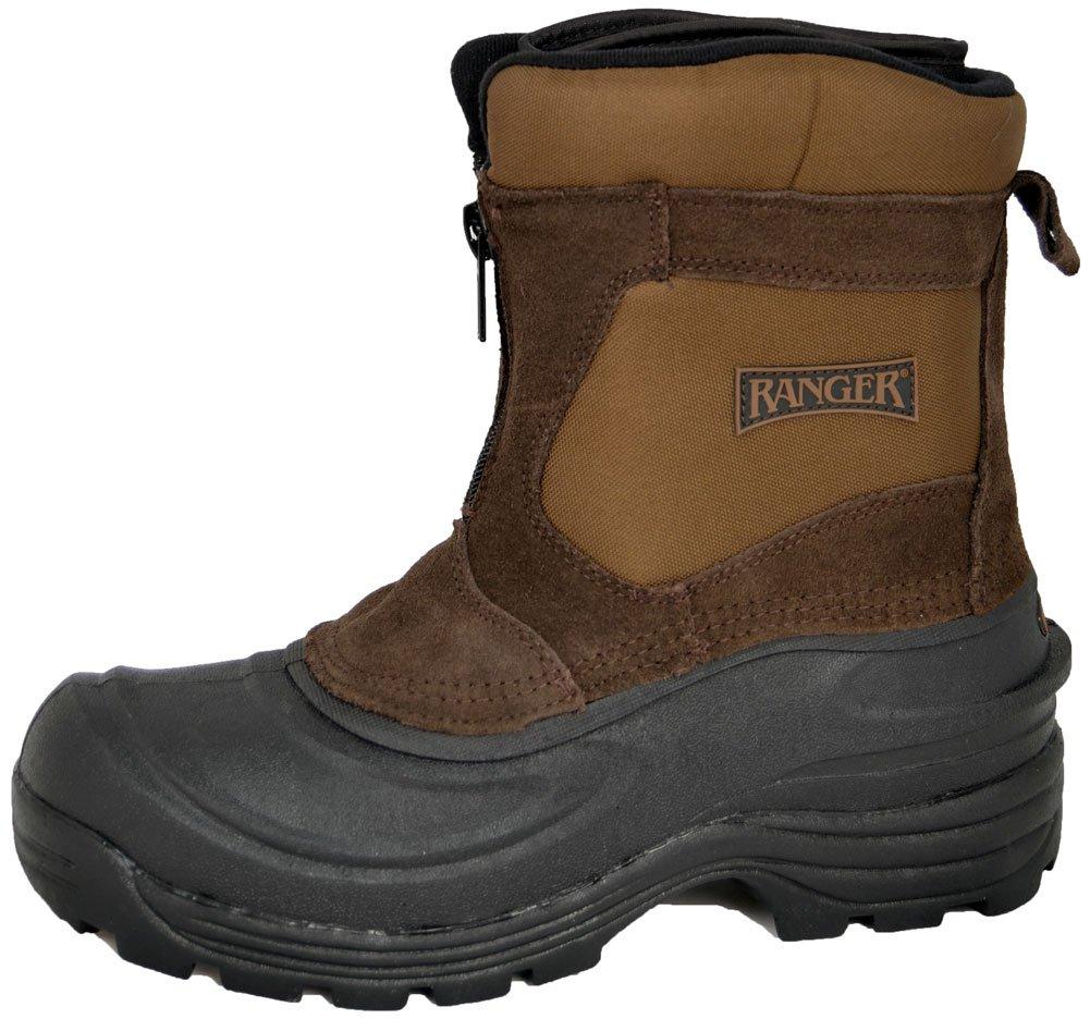 Ranger Flintlock III Zippered Winter