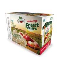 Brothers All Natural Fruit Crisps, Fuji Apple, 12 ct, 0.35 oz