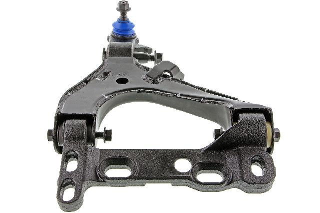 Suspension Control Arm and Ball Joint Assembly Front Right Upper OE Brand